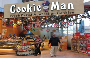 Everstone arm to buy out Cookie Man