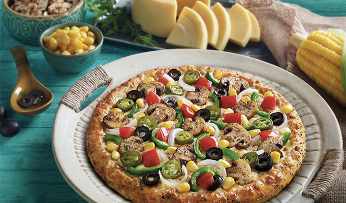 Jubilant FoodWorks operating revenues for Q1 FY19 stand strong at Rs 8,551 million