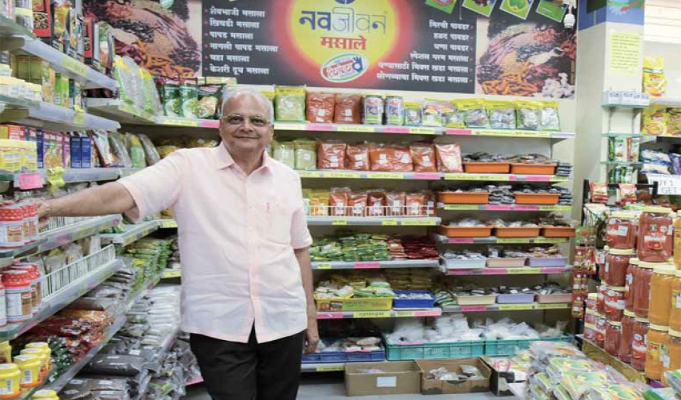 Navjeevan Super Shop: Pioneers of modern retail in North Maharashtra