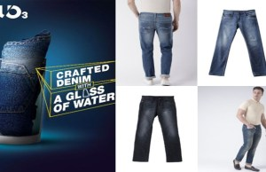 Numero Uno takes sustainable fashion a notch higher with One Glass Water Denims