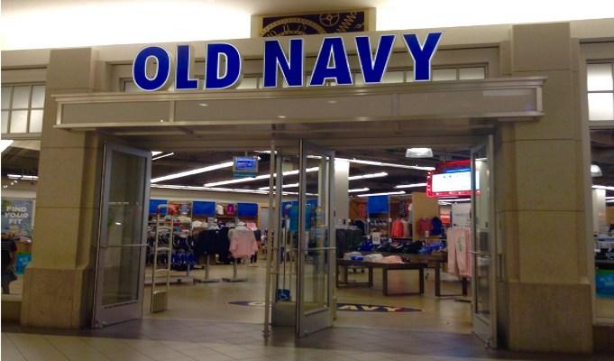 Old Navy launches 'Buy Online. Pickup In-Store' across its U.S. fleet