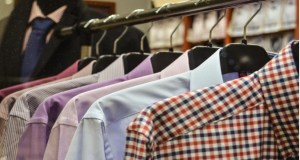 The shirts market in India