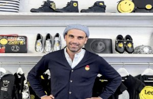 The Smiley Company: How a happiness campaign turned into a US $268 million per year business
