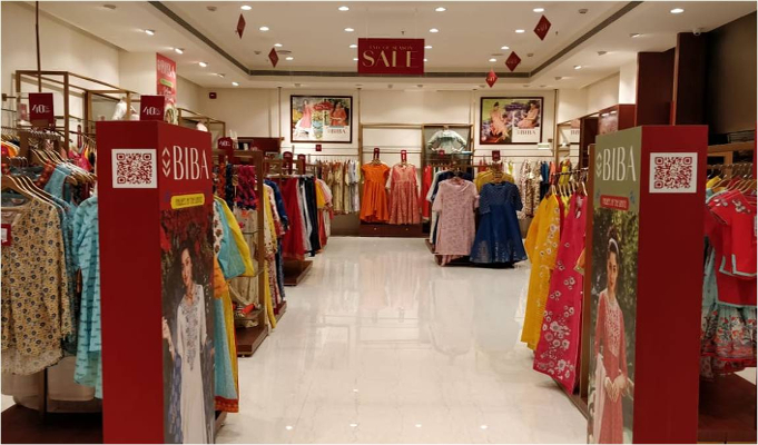 BIBA expands retail presence; opens 9th outlet in Chennai