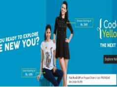 ShopClues gives women's fashion a trendy twist with its new exclusive label Code Yellow