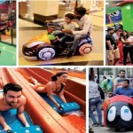 Family Entertainment Centres: Malls blend retail & entertainment into winning proposition