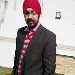 Gurpreet Singh Bhatia, CEO, Reliance Vision Express Pvt Ltd.