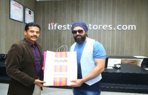 Lifestyle launches 7th store in Bangalore in RMZ Galleria