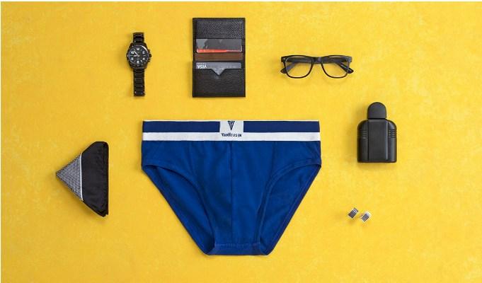 Van Heusen Innerwear: Built on fashion and innovation