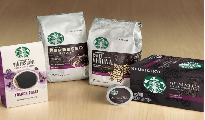 Nestlé and Starbucks close deal for global license of Starbucks CPG and Foodservice products