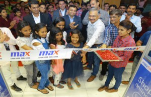 Max Fashion fortifies its presence in Karnataka; launches its 25th store in Bengaluru