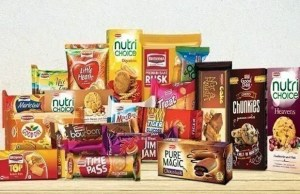 Britannia Industries to split stock in 1:2 ratio