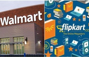 Walmart acquires 77 percent stake in Flipkart Group