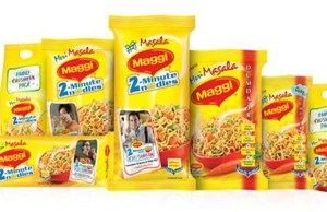 Maggi touches pre-crisis level in value terms; attains over 60 pc market share