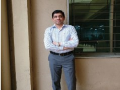 Manoj Patel, Deputy CIO, House of Anita Dongre Limited