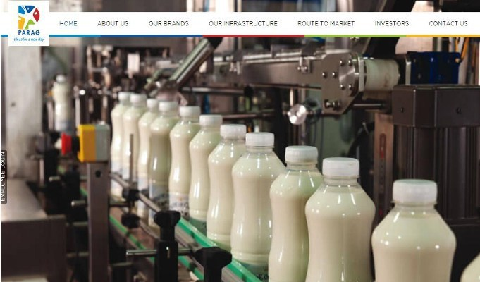 Parag Milk eyes 10 pc market share in fresh milk in Delhi-NCR