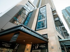 First standalone Princi store in U.S. opens in Seattle