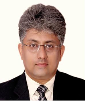 Ranjit Satyanath, CIO, Infiniti Retail Ltd.