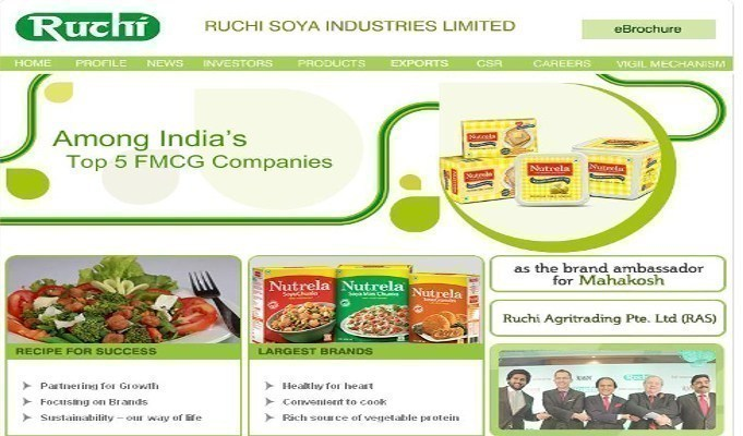 CCI approves Adani Wilmar's acquisition of Ruchi Soya