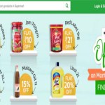 Flipkart to expand e-grocery store to 5-6 Indian cities by 2018 end