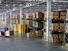 The Supply Chain management dynamics in the Indian retail industry