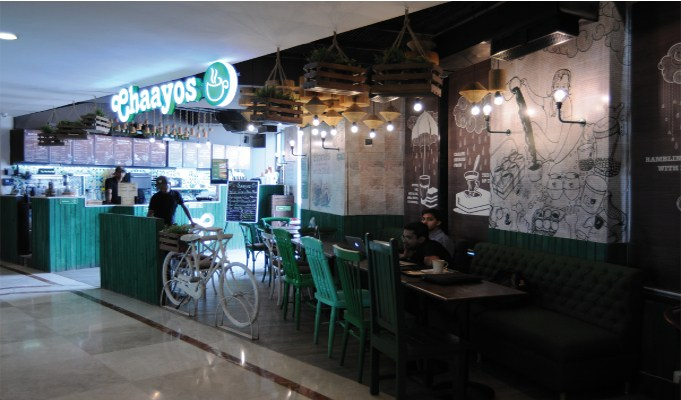 Chaayos raises US mn from Saif Partners, others in Series B round