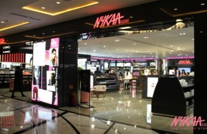 Nykaa aims at 100 pc growth this fiscal, to open 200 stores by 2020