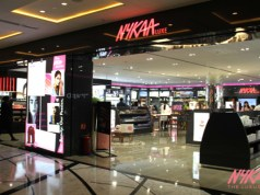 Nykaa Luxe flagship store opens at the Chanakya