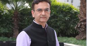 Sandeep Kataria, Country Manager, Bata India