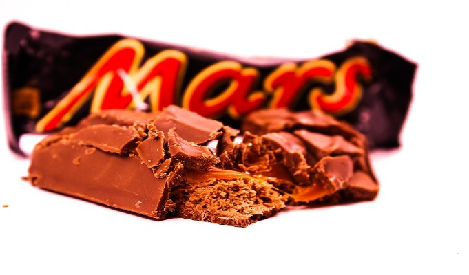 Chocolate maker Mars sees India as a key accelerate market