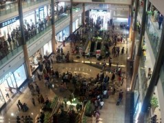 Supply of retail space up 27 pc in January-June to meet retailers' demand: CBRE