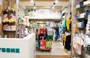 Baby fashion brand WOWMOM expands its product offerings, targets Rs 40 crore revenue in FY 18 -19