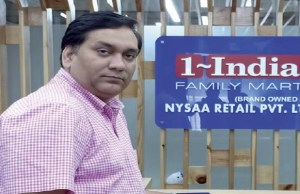 Nysaa Retail to invest Rs 100 cr in 1-India Family Mart, add 80 stores