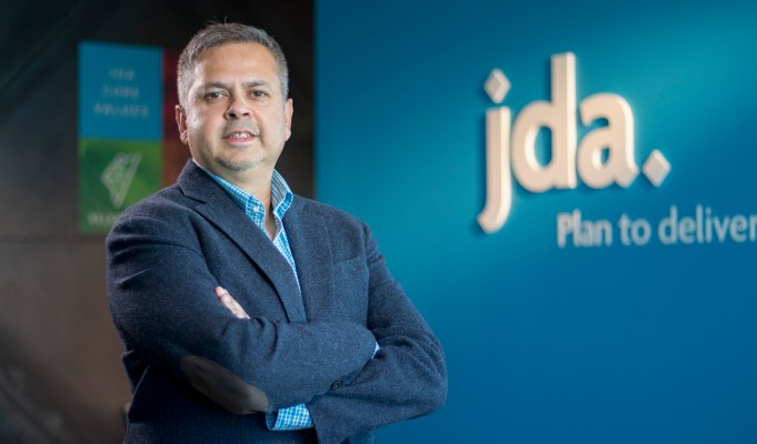 Girish Rishi, Chief Executive Officer, JDA Software Group, Inc.