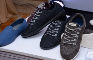 Neeman's partners with Woolmark Company to launch India's first men's shoe made with natural Merino wool