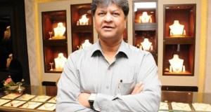 Sandeep Kulhalli, Senior Vice President, Retail and Marketing, Jewellery Division, Titan Company Limited