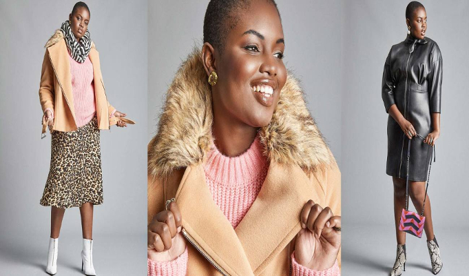 Walmart acquires fashion plus-sized clothing brand ELOQUII