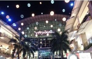 Viviana Mall names Manoj K. Agarwal as the new CEO