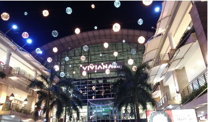 Viviana Mall names Manoj K. Agarwal as the new CEO