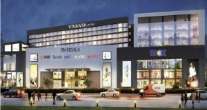 DN Regalia Mall aims at unique retail experience with a focus on exclusivity