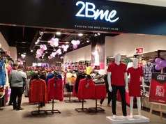 2Bme launches new store in Acropolis Mall, Kolkata