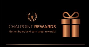 Chai Point launches its rewards program