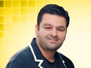 Sameer Manglani, COO, Meena Bazaar