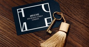 H&M HOME to open concept store on London's Regent Street in 2019