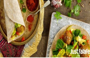 Yellow Tie Hospitality launches QSR 'Just Falafel' in India