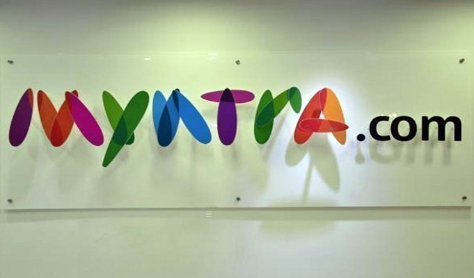 2.5 mn buyers shop during Myntra, Jabong special sale
