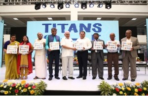 Weaves: Texvalley in association with CII organises South India's Premier Textile Fair 2018