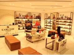 Carlton London launches its first store in Mumbai