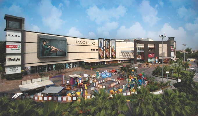 Pacific India to introduce three new malls