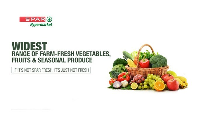 How SPAR Hypermarket is revolutionizing grocery shopping in India